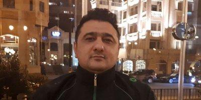 Cavid Tağıyev: