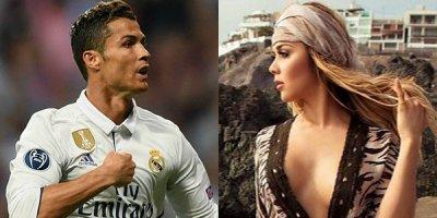 Ronaldoya əxlaqsız təklif: