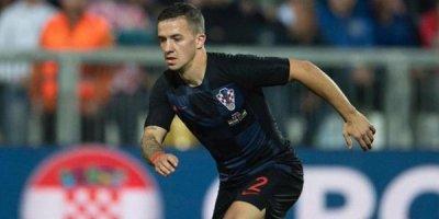 Xorvatiya millisində yeni futbolçu