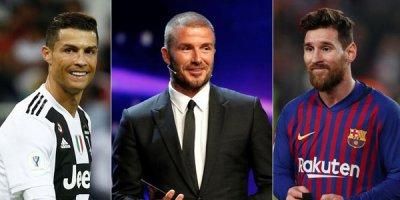 Ronaldo və Messi eyni klubda çıxış edə bilər - İDDİA