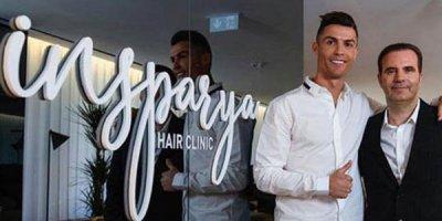 Ronaldonun yeni işi açıqlandı