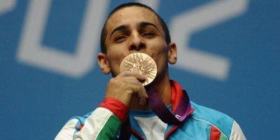 Azərbaycan idmançısı olimpiya medalından məhrum edildi