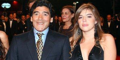Maradonanın qızından atası ilə bağlı şok etiraf
