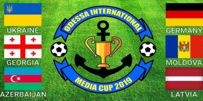 Azərbaycan Odessada dördüncü, futbolçusu ən yaxşı oldu - VİDEO