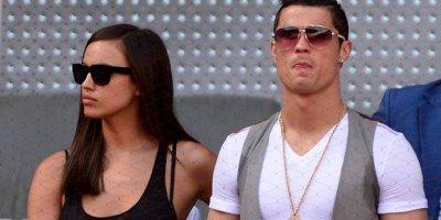 İrina Şeykdən Ronaldo açıqlaması: niyə ayrılıblar?