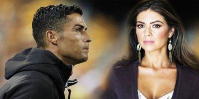 Katrin Mayorqanın vəkilləri Ronaldonu axtarır