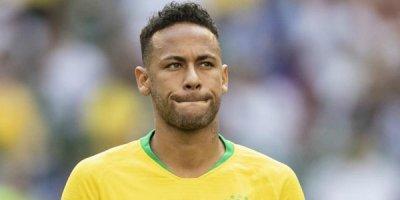 Neymar kapitanlıqdan məhrum edildi