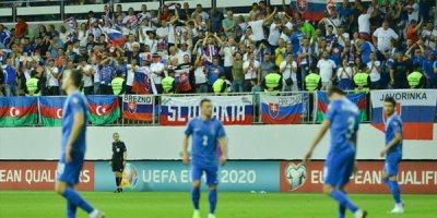 Azərbaycan millisi FIFA reytinqində gerilədi
