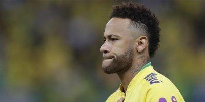 Neymara təklif olunan maaş