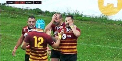 Rusiya klubu iki gürcü oyunçu ilə müqaviləni pozdu