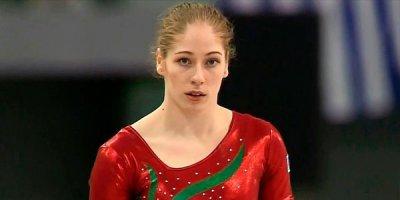 Azərbaycan gimnastı Universiadada qızıl medal qazandı