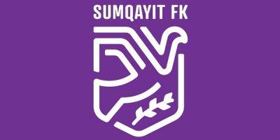 """""""Sumqayıt"""" Futbol Klubu loqosunu dəyişdi - FOTO"""