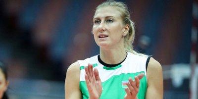 Nataliya Məmmədova karyerasını bitirdi