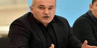 İlqar Tağıyev: «2-3 futbolçu var ki, böyük məmnuniyyətlə,