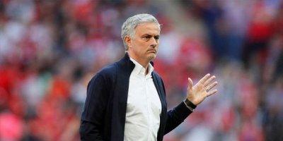 Joze Mourinyo bu klubun baş məşqçisi olacaq