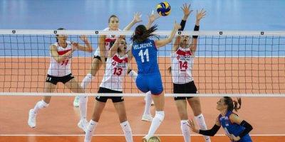 Türkiyə Avropa çempionatının finalında uduzdu
