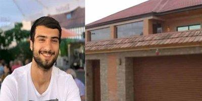 Mahir Emrelinin qarət olunan evi görüntüləndi - VİDEO