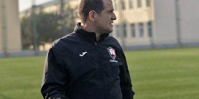 Elmar Baxşiyev: