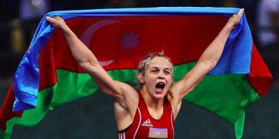 Mariya Stadnik dünya çempionu oldu - 10 il sonra