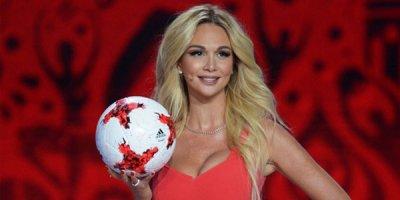 FIFA-nın tədbirinə damğa vurdu - FOTOLAR