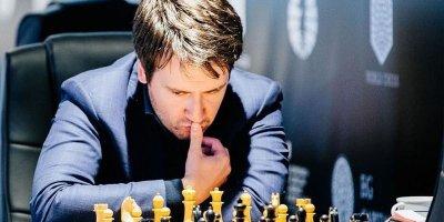 Dünya Kuboku: Teymur Rəcəbov 4-cü final görüşündə