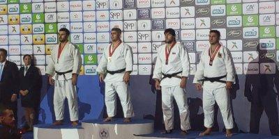 Cüdoçularımızdan 7 medal