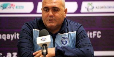 Rövşən Babayev: