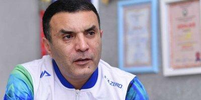 Azərbaycanın ilk karate çempionu: