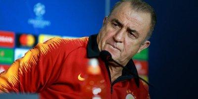 Fatih Terim haqqında şok iddia