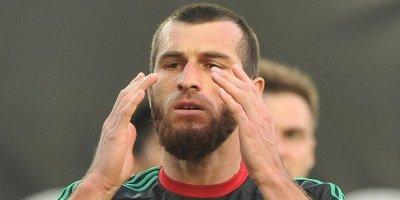 Rusiyalı futbolçu Türkiyədə yoxa çıxdı