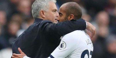 Mourinyodan uğurlu debüt - VİDEO