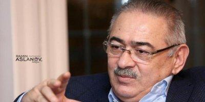 """Ramin Musayev: """"Rövnəq Abdullayev göstəriş vermişdi ki, bu işlə məşğul olun"""