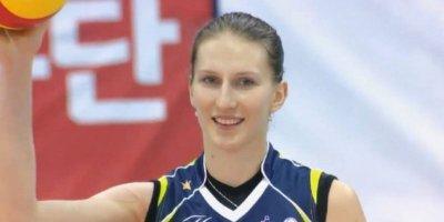 Polina Rəhimova Azərbaycan millisindəki karyerasını başa vurdu