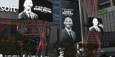 Kobe Brayantın öldüyü qəzanın təfərrüatları açıqlandı