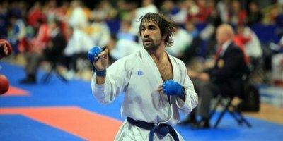 Rafael Ağayev növbəti qızıl medalını qazandı