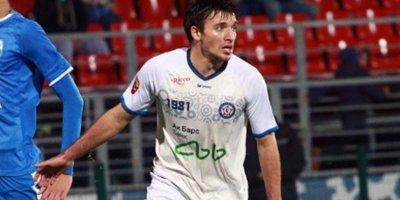 Rusiyalı futbolçu Azərbaycan yığmasından imtina etdi