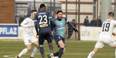 AFFA Cavid Hüseynova 4 oyunluq cəza verdi