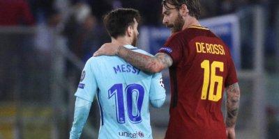Messi, yoxsa Ronaldu? - De Rossinin seçimi