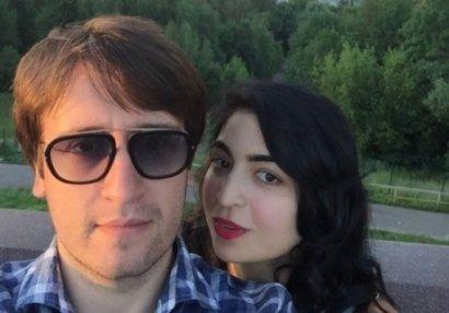 Teymur Rəcəbovun vitse-prezidentin qızı olan həyat yoldaşı... - FOTO
