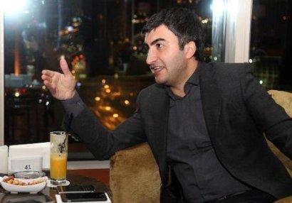"""""""Gözümü açanda gördüm ki, başımın üstə Qurban Qurbanov durub"""""""