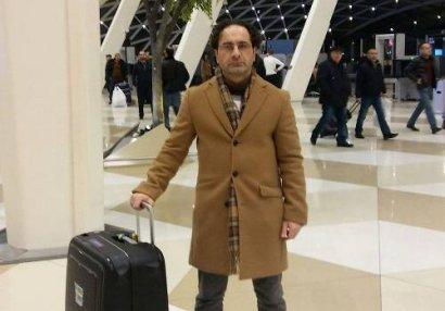 """""""Karyeramı xaricdə davam etdirməyə AFFA imkan vermədi"""""""