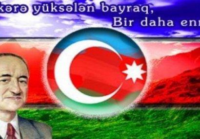 Azərbaycan Xalq Cümhuriyyəti 99 yaşında