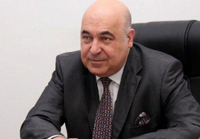 """Çingiz Abdullayev: """"Onu Bakıdan xanımı apardı"""" - FOTO"""