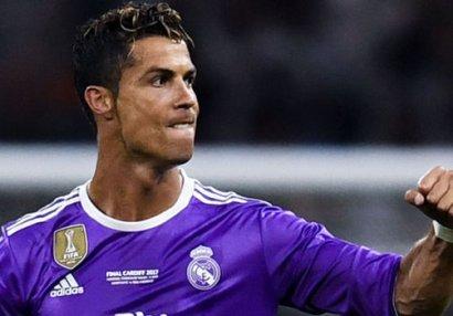 """""""Real"""" Ronaldonun yerinə kimi alacaq? - ŞOK SİYAHI"""