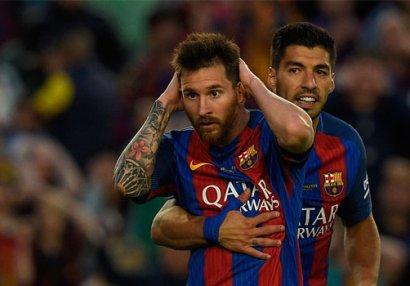 Dünyanı şoka salan Messi iddiası