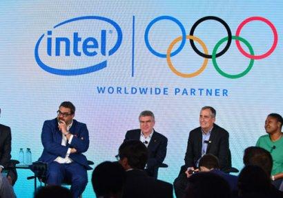 Olimpiadanın sponsoru dəyişdi - 41 il sonra