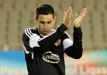 """Reynaldo """"Qarabağ""""da qol vurduğu komandaya keçir"""