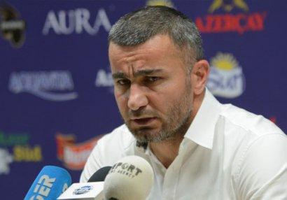 """Qurban Qurbanov: """"Azərbaycanımı sevirəm və Qarabağ bizimdi"""""""