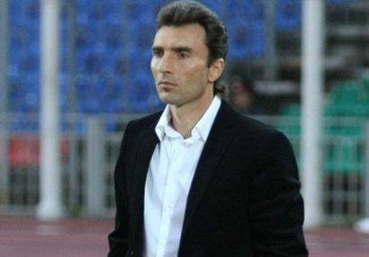 """Azərbaycanlı futbolçunun erməni baş məşqçisinə: """"Arvadlara məşq keç"""""""