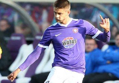 Nazarov oynadı, komandası türklərlə bacarmadı